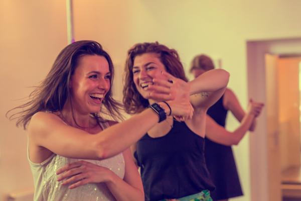 Workshop Salsa in Goes